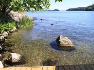 North Lake Joseph, Muskoka Cottage Rental - Rosseau vacation rentals