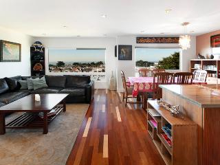CAPTIVATING OCEAN VIEW - San Francisco vacation rentals