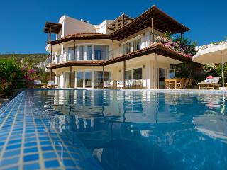 Beautiful luxurious private villa, stunning sea views - Antalya Province vacation rentals