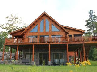 Log Home - Lakes Region vacation rentals