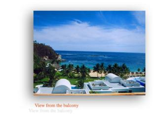 BEAUTIFUL CONDO HUATULCO WITH OCEAN VIEW - Oaxaca State vacation rentals