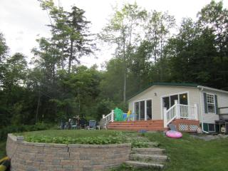 Lakefront Home near Howe's Cave and Cooperstown - Milford vacation rentals