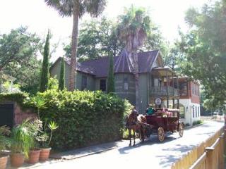 The Secret Garden Cove in Historic Downtown - Florida North Atlantic Coast vacation rentals