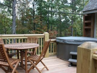 1 Min from Relaxation. 20 Min from Everywhere Else - Fairview vacation rentals