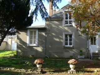Holiday France - Castles Loira - Besse-sur-Braye vacation rentals