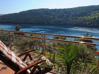 App ORANGE -beautiful new apartment 20m from sea - Labin vacation rentals