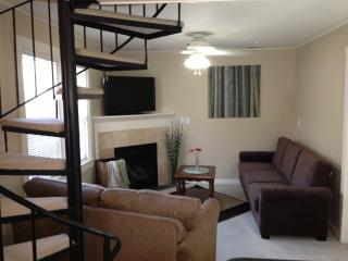 Charming Apartment in Park City with Internet Access, sleeps 6 - Park City vacation rentals