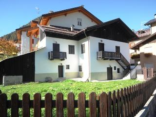Meneghina's house - Cunevo vacation rentals