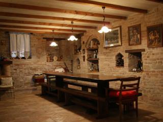 Le Marche - Il Vecchio Torchio b&b - rental - Santa Vittoria in Matenano vacation rentals