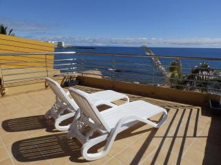 Duplex with wifi large terrace beach Medano Beach - El Medano vacation rentals