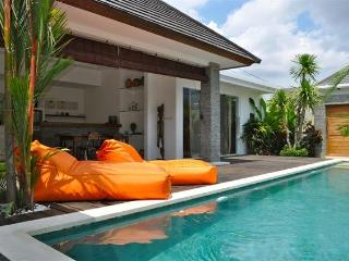 Modern Deluxe Private Seminyak Villa - Seminyak vacation rentals