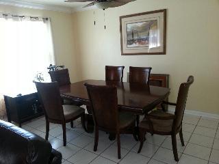 Country Club House - Tropical Sun, Swim and Lounge - Bradenton vacation rentals