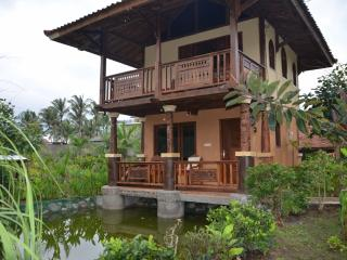 Villa Stanley - New House in peaceful Area - Batu Layar vacation rentals