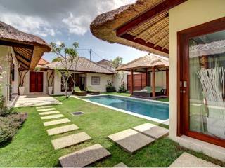 Villa AVA ( 4 bedrooms ) - Kerobokan vacation rentals