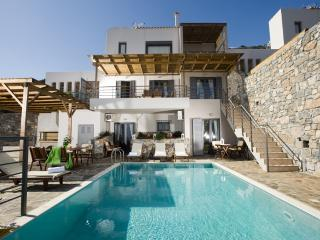 Elounda Solfez Villa (2 bedroom) - Ierapetra vacation rentals