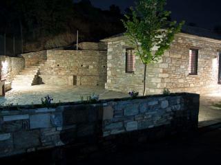 Diana guesthouse - Agios Georgios Nilias vacation rentals