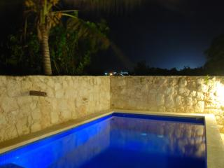 Hacienda with PRIVATE Pool and Ocean Views - Isla Mujeres vacation rentals