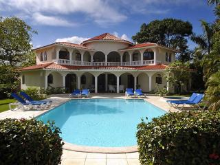 4  bedroom Villa everything included in the price - Puerto Plata vacation rentals