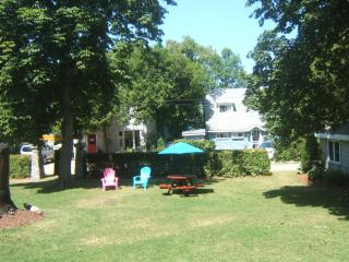 3 bedroom Cottage with Deck in Inverhuron - Inverhuron vacation rentals