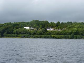 Bungalow on Lough Gill with Steinway piano. - Clifden vacation rentals