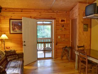 A Piece of Heaven to share pt3/Wolf Ledge - Cherokee vacation rentals