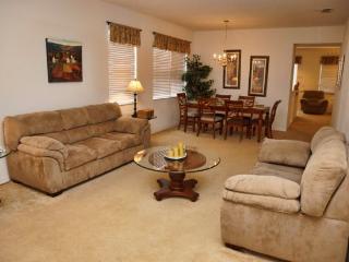 LP4P654KR Orlando 4 Bedroom Pool Home LP4P654KR - Orlando vacation rentals