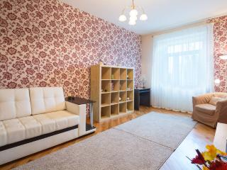 Tverskaya July - Moscow vacation rentals