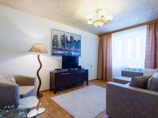 Oktyabrskaya BigCityLights - Moscow vacation rentals