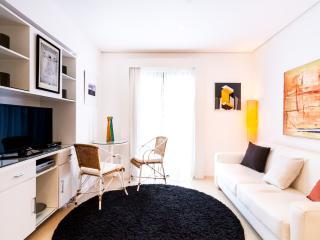 Cheerful 1 Bedroom Apartment in Itaim Bibi - State of Sao Paulo vacation rentals