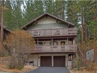 Stag Chalet ~ RA43880 - Image 1 - South Lake Tahoe - rentals