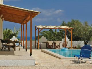 Villa Reanna, spacious 3 bedroom villa with privat - Zakynthos vacation rentals