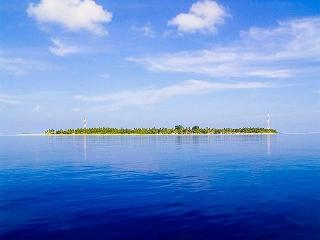 Maldives Atoll Beach House Rental - Vilamendhoo vacation rentals