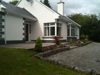 3 bedroom Cottage with Fireplace in Cong - Cong vacation rentals