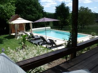LUXURY COUNTRY COTTAGE NEAR TO LOT DORDOGNE BORDER - Sarlat-La-Caneda vacation rentals