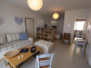Unique Beach Apt 1 with Sea View in Glyfada-Corfu - Glyfada vacation rentals