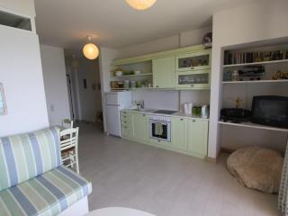 Unique Beach Apt 2 with Sea View in Glyfada-Corfu - Glyfada vacation rentals