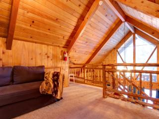 Snuggle Bear Cabin Big Bear Lake -  TOP RENTAL - Big Bear Lake vacation rentals