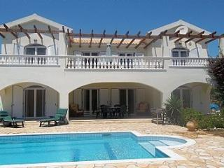 Villa Diana Spacious 5 bed Villa with Private Pool - Trapezaki vacation rentals