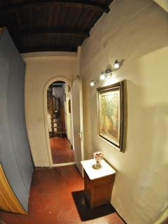 Florence Centrum - Apartment Casa Tacconi - Florence vacation rentals
