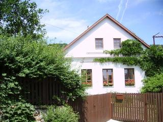 Nice 2 bedroom House in Sazava - Sazava vacation rentals