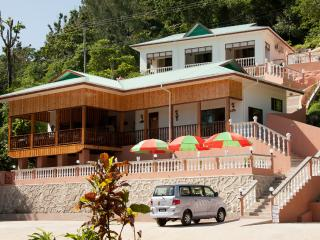 Relaxing and quiet holiday in seychelles - Praslin Island vacation rentals
