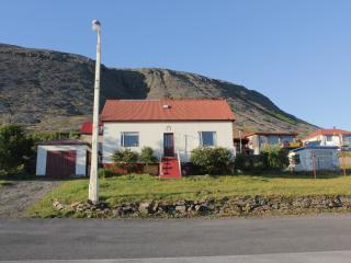 Iceland-Westfjords,Patreksfjordur,Latrabjarg, - Patreksfjordur vacation rentals