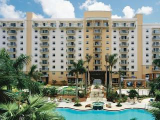 Wyndham Palm-Aire - Pompano Beach: 1-BR, Sleeps 4 - Pompano Beach vacation rentals