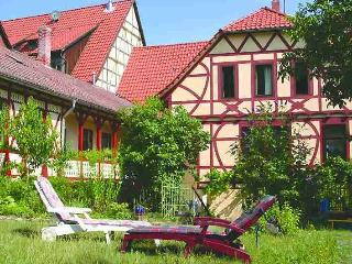 Apartment Zum Trappen Arnstadt - Arnstadt vacation rentals