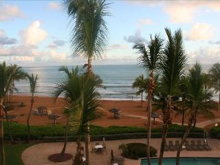 Lovely & Relaxing Oceanfront Villa - Rio Grande vacation rentals