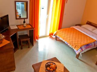 Charming studio 30 meters from the sea - Montenegro vacation rentals