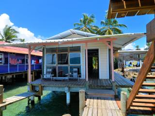 By the Sea Casitas Guesthouse - Bocas del Toro vacation rentals