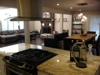 Nice House with Internet Access and Dishwasher - Ridgefield vacation rentals