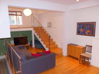 Great Location! Upper Castro Loft - San Francisco vacation rentals
