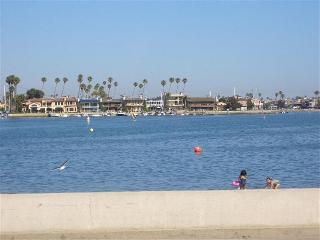Bay Front Belmont Shore Lower Unit - Long Beach vacation rentals